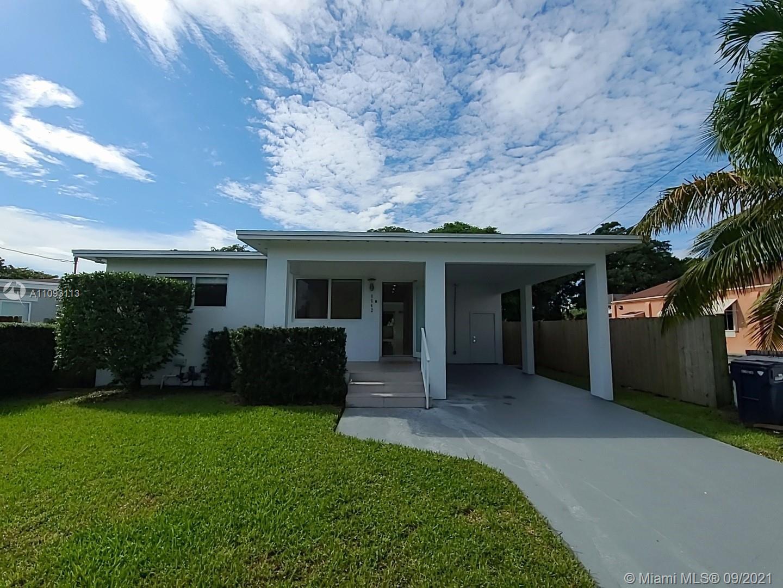 Coral Villas - 6542 SW 33rd St, Miami, FL 33155