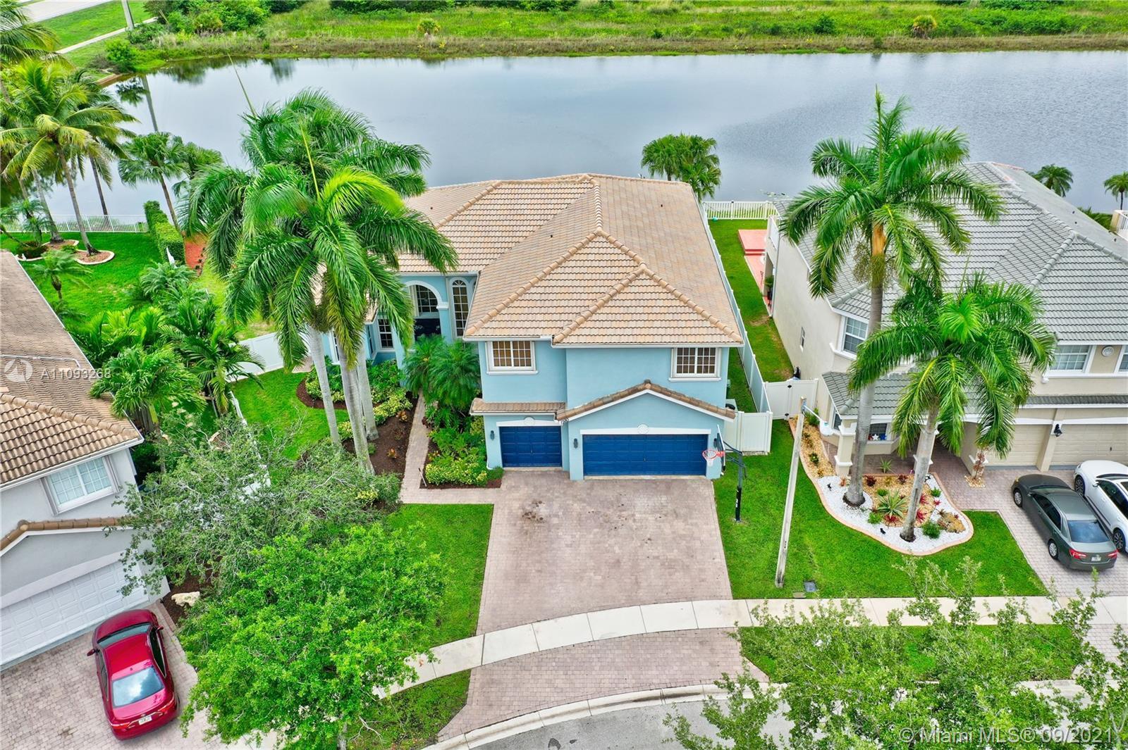 Pembroke Shores - 1580 SW 164th Ave, Pembroke Pines, FL 33027