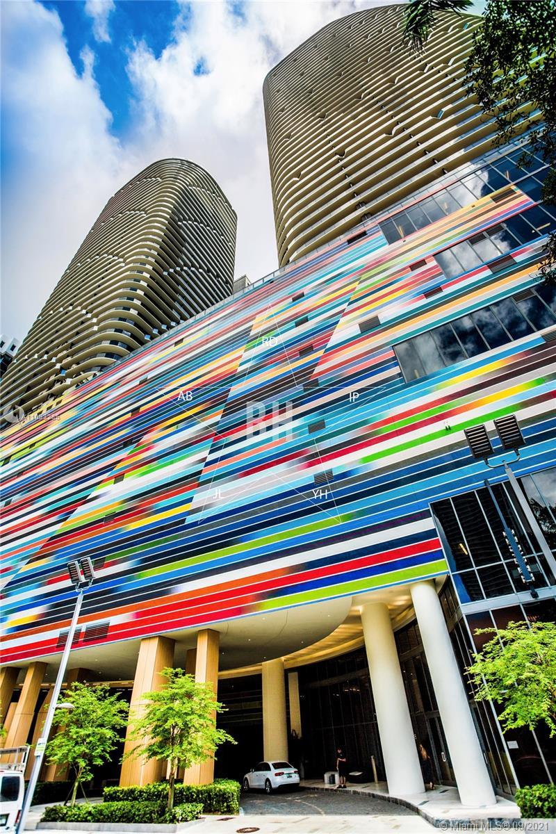Brickell Heights West Tower #3006 - 55 SW 9 Street #3006, Miami, FL 33130
