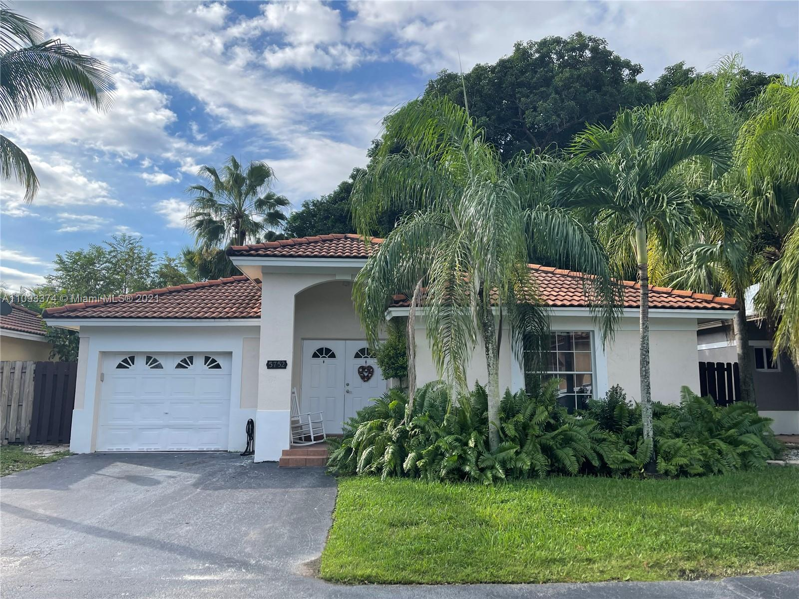 Main property image for  5752 NW 97th Pl