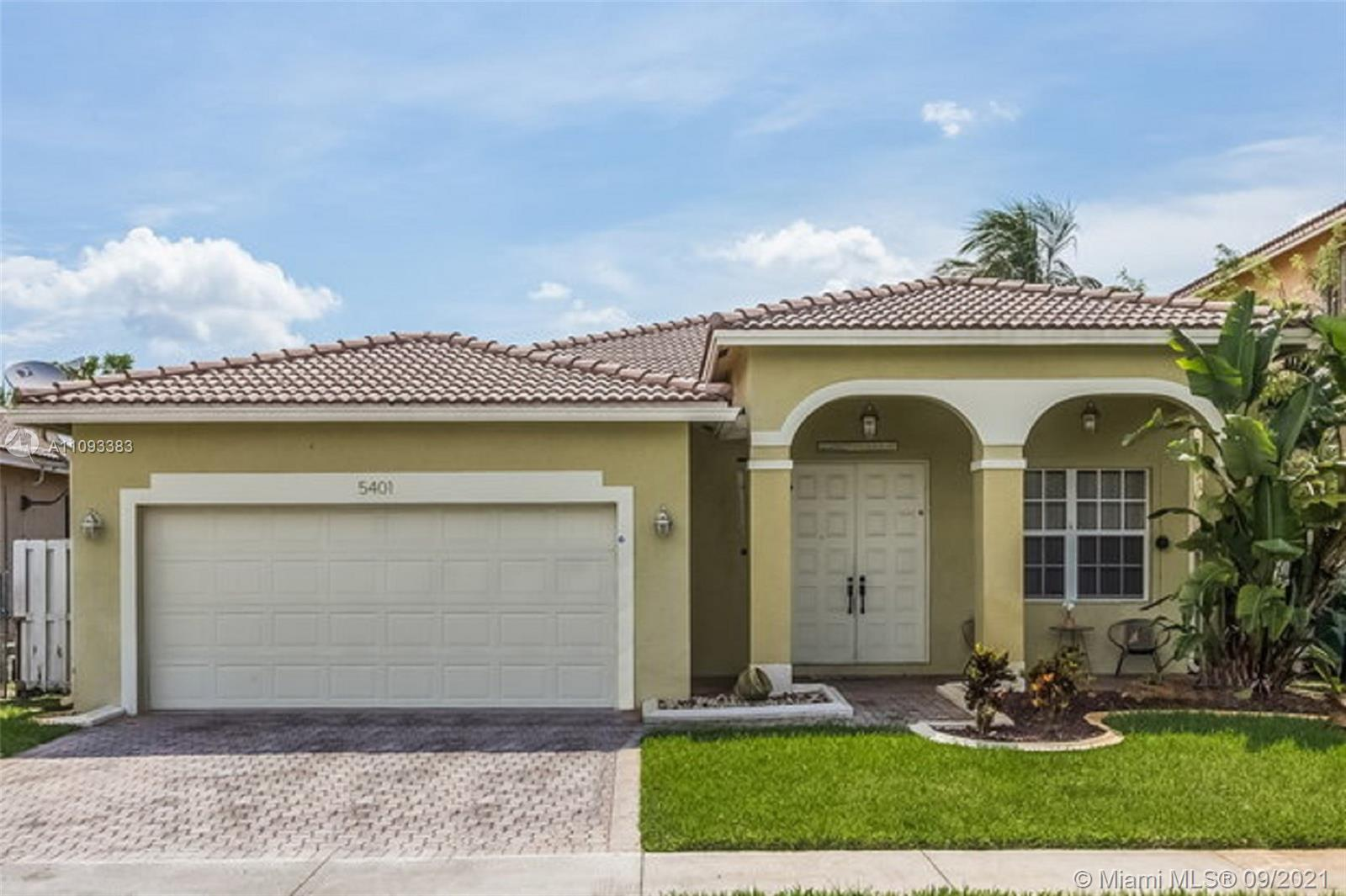 Main property image for  5401 SW 132nd Ter #