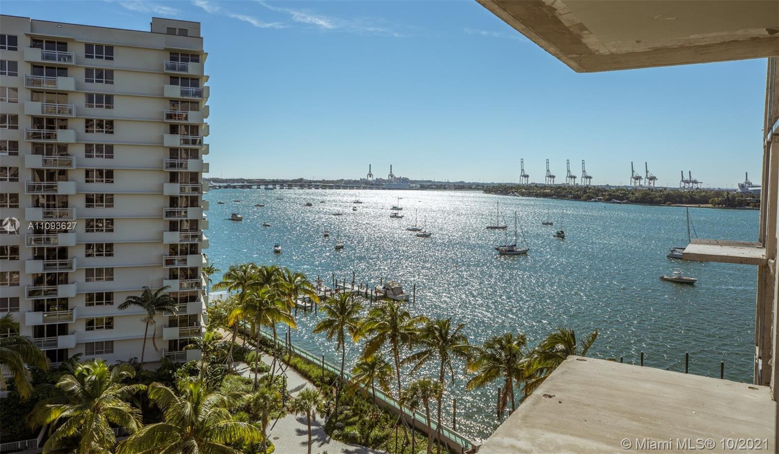 Flamingo South Beach #N-0917 - 1500 Bay Rd #N-0917, Miami Beach, FL 33139