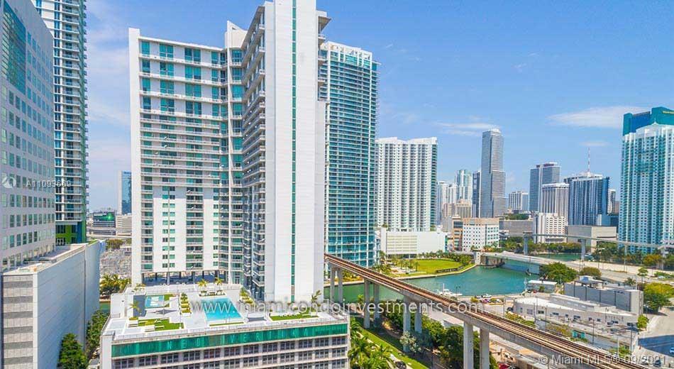 Neo Vertika #2519 - 690 SW 1st Ct #2519, Miami, FL 33130