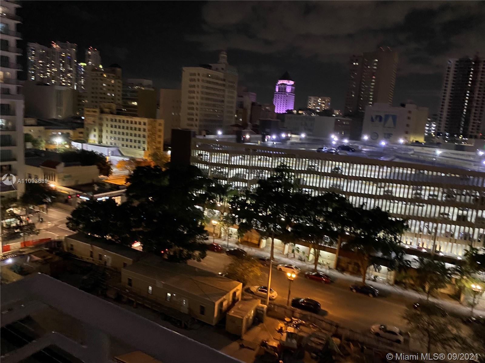 The Loft Downtown #905 - 234 NE 3rd St #905, Miami, FL 33132