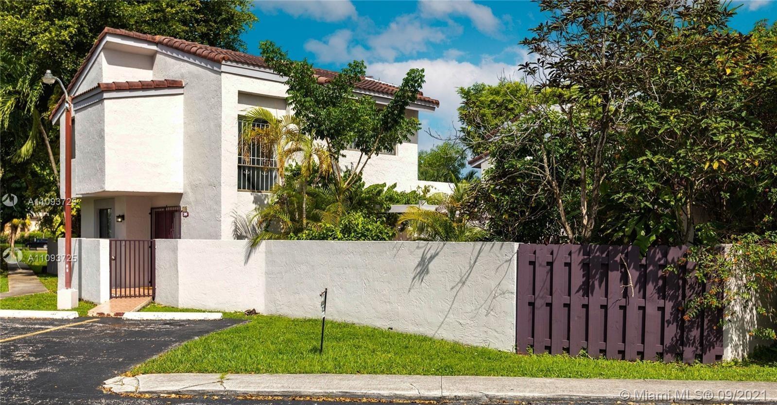 Las Ramblas #B1-1 - 746 NW 106th Ave #B1-1, Miami, FL 33172