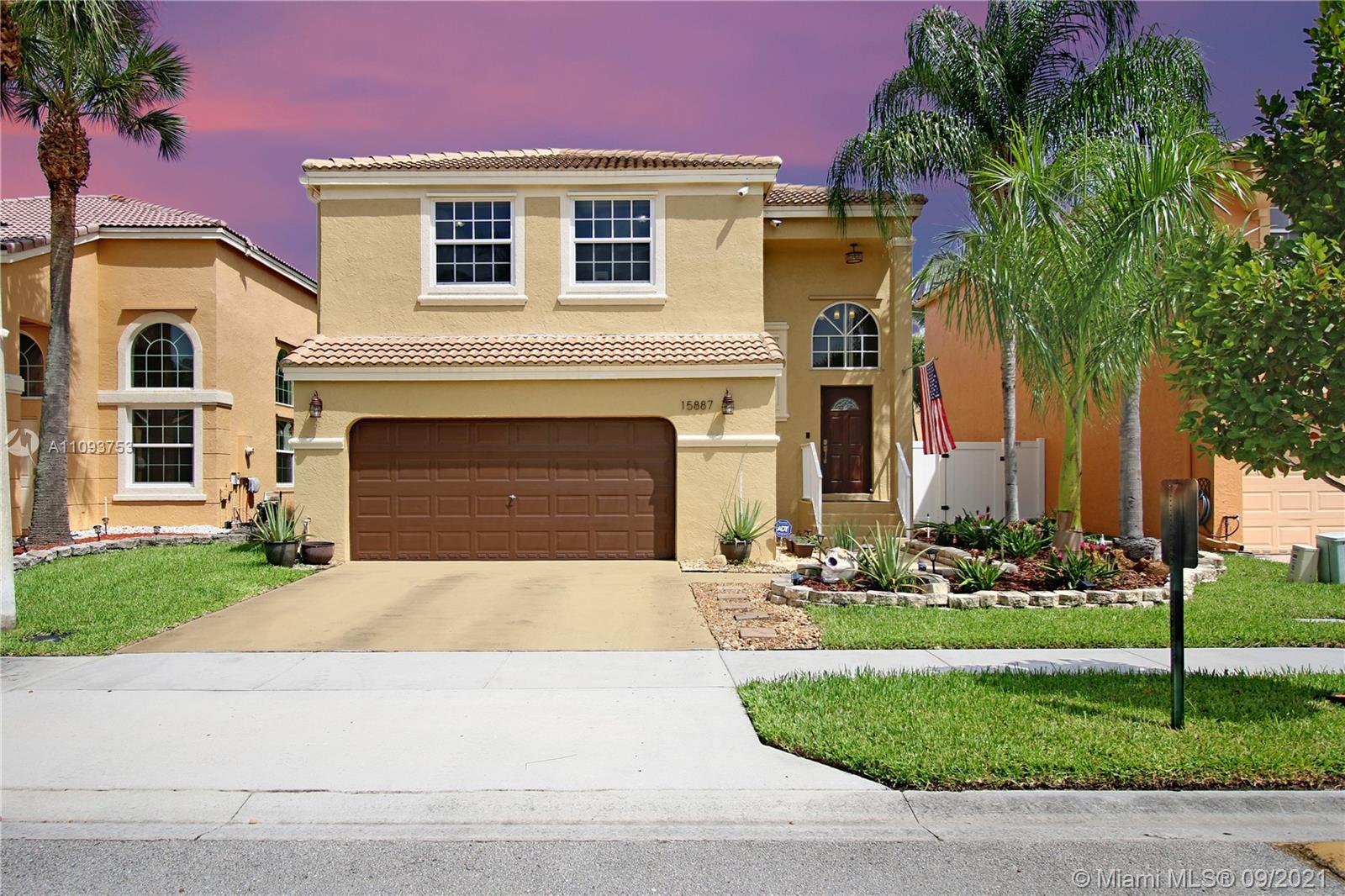 Towngate - 15887 NW 4th Ct, Pembroke Pines, FL 33028