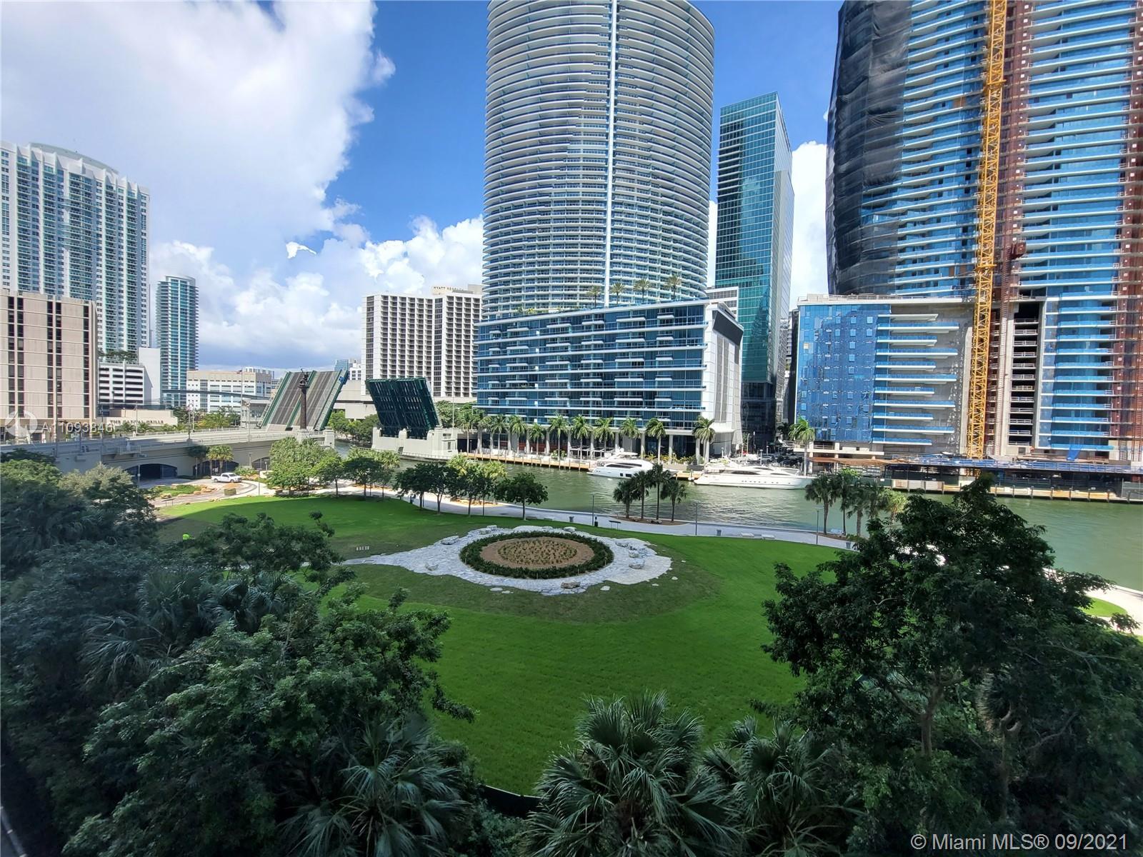 Icon Brickell 1 #506 - 465 Brickell Ave #506, Miami, FL 33131