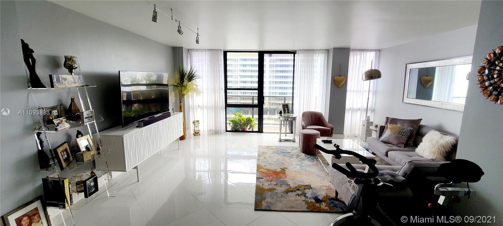 The Charter Club #1503 - 600 NE 36th St #1503, Miami, FL 33137