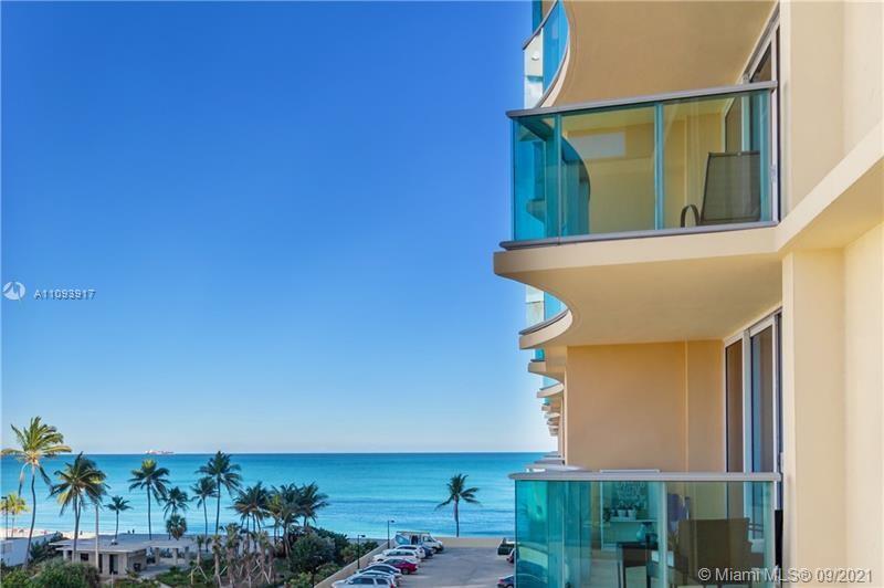 The Wave #536 - 2501 S Ocean Dr #536, Hollywood, FL 33019