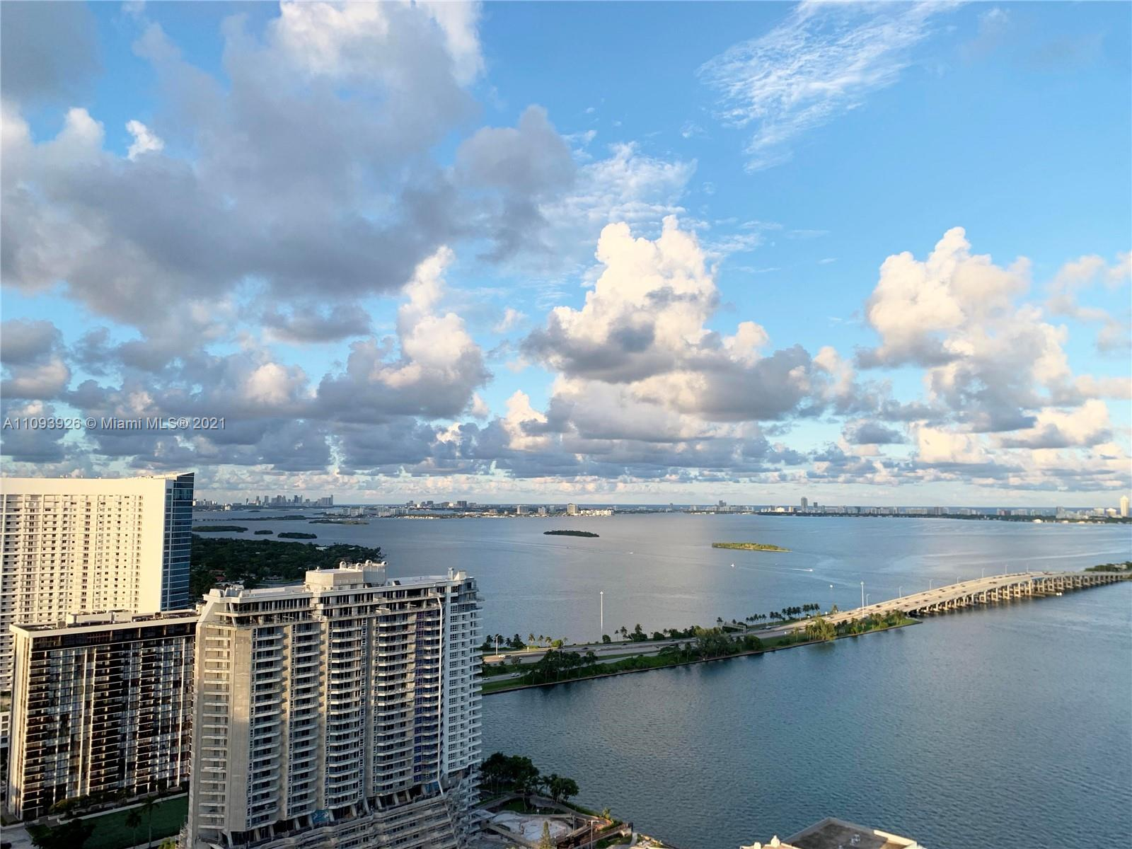 Paraiso Bayviews #3410 - 501 NE 31st St #3410, Miami, FL 33137