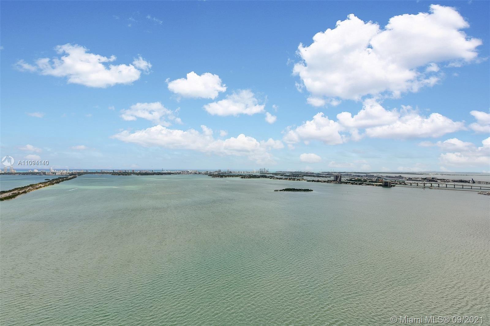 One Paraiso #4703 - 3131 NE 7th Ave #4703, Miami, FL 33137