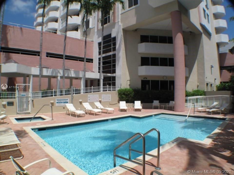 Bayview Plaza #505 - 1621 Bay Rd #505, Miami Beach, FL 33139