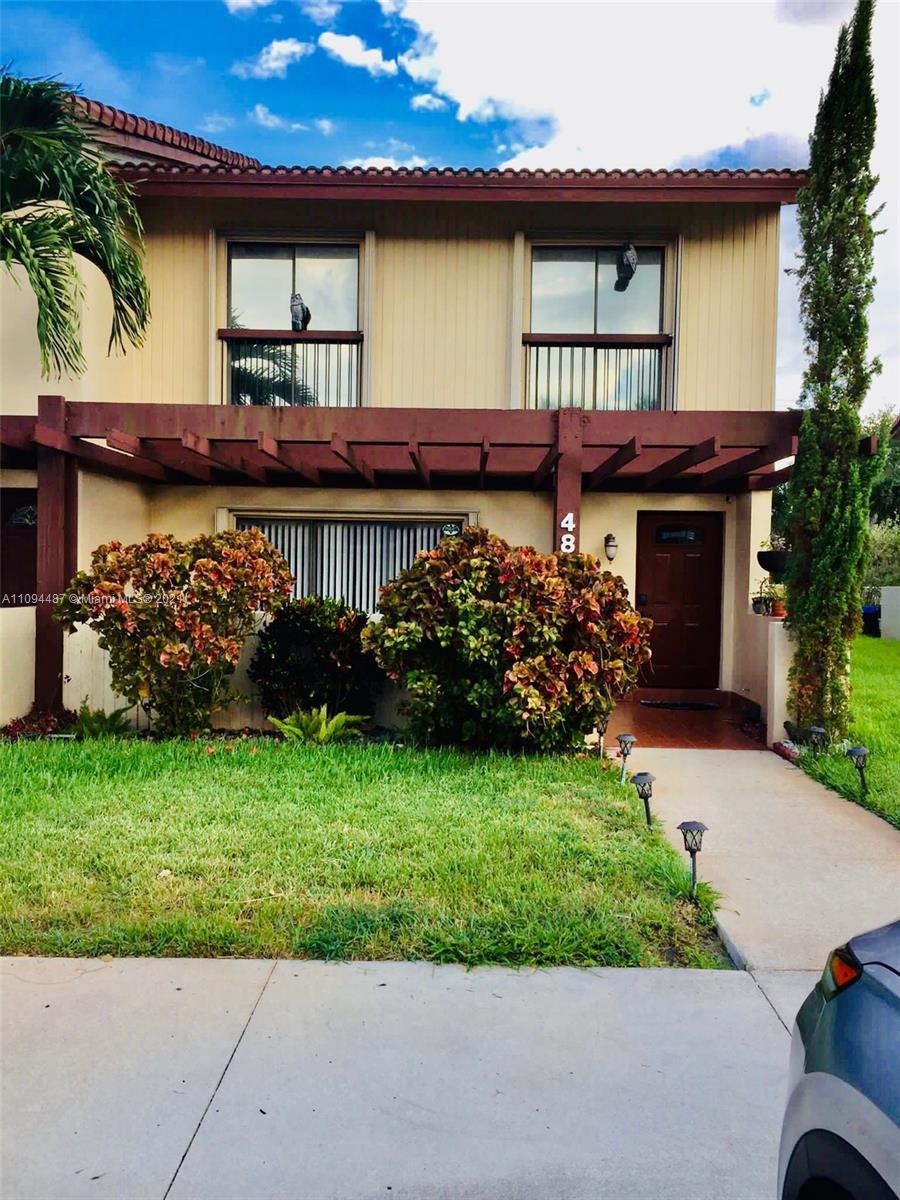 Emerald Hills #1 - 4800 Sheridan St #1, Hollywood, FL 33021