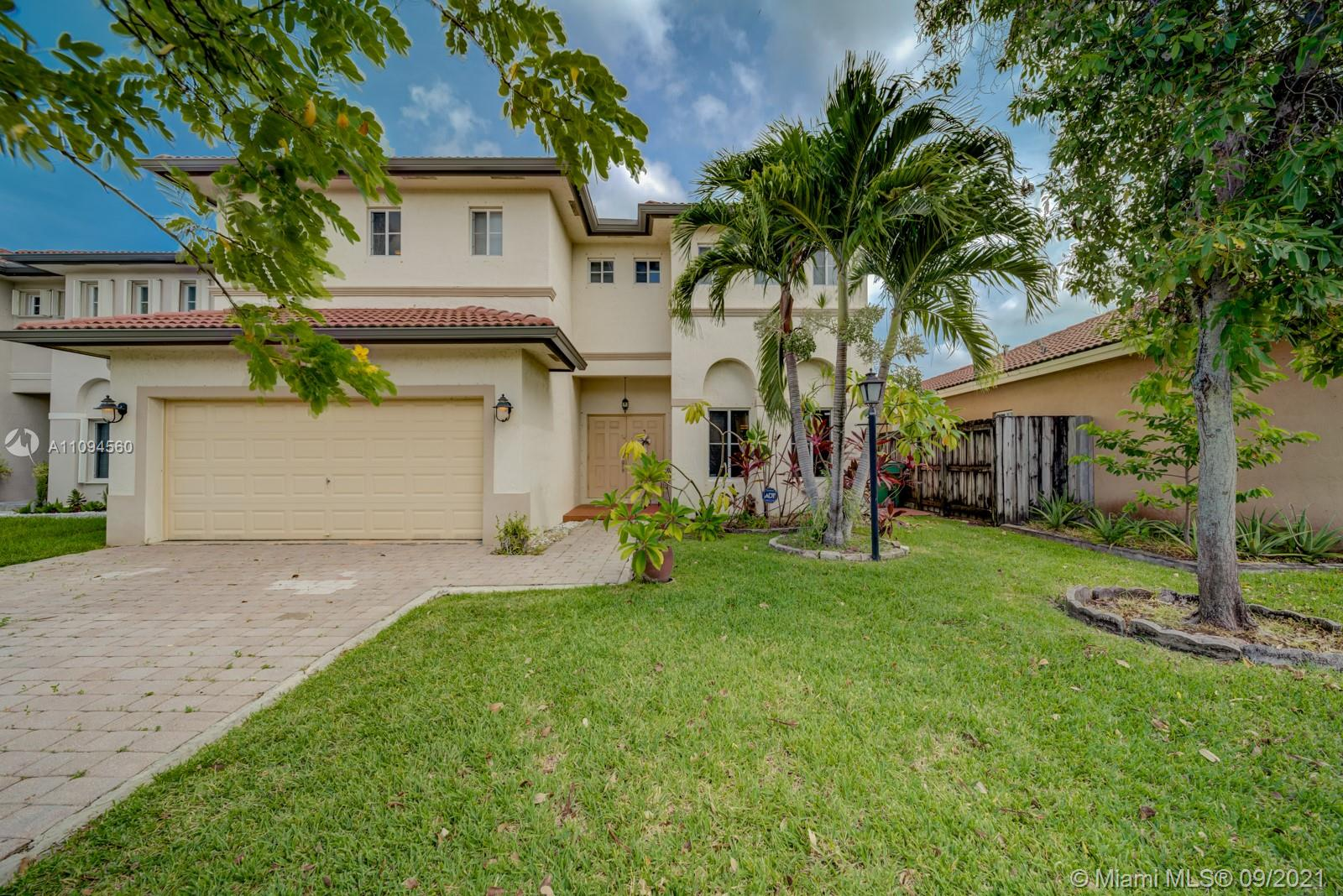 Four Lakes - 13733 SW 124th Avenue Rd, Miami, FL 33186