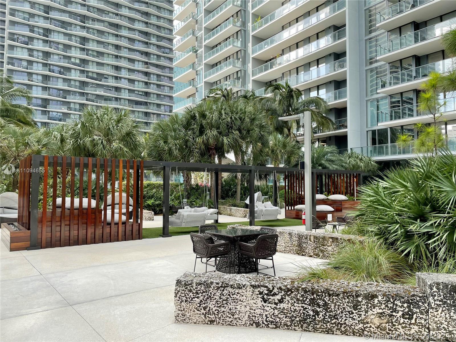 Rise Brickell City Centre #3709 - 88 SW 7th St #3709, Miami, FL 33130