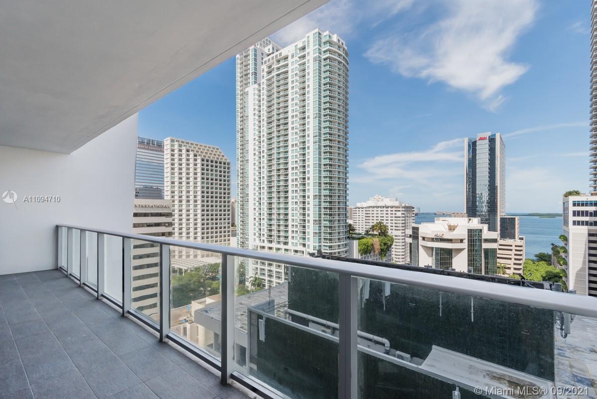 1010 Brickell #1703 - 1010 brickell ave #1703, Miami, FL 33131