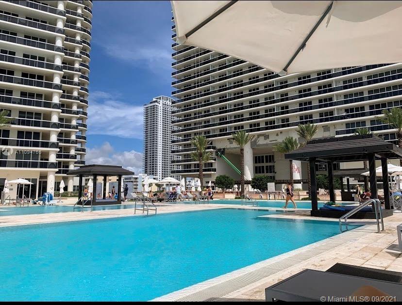 Beach Club II #2011 - 1830 S Ocean Dr #2011, Hallandale Beach, FL 33009