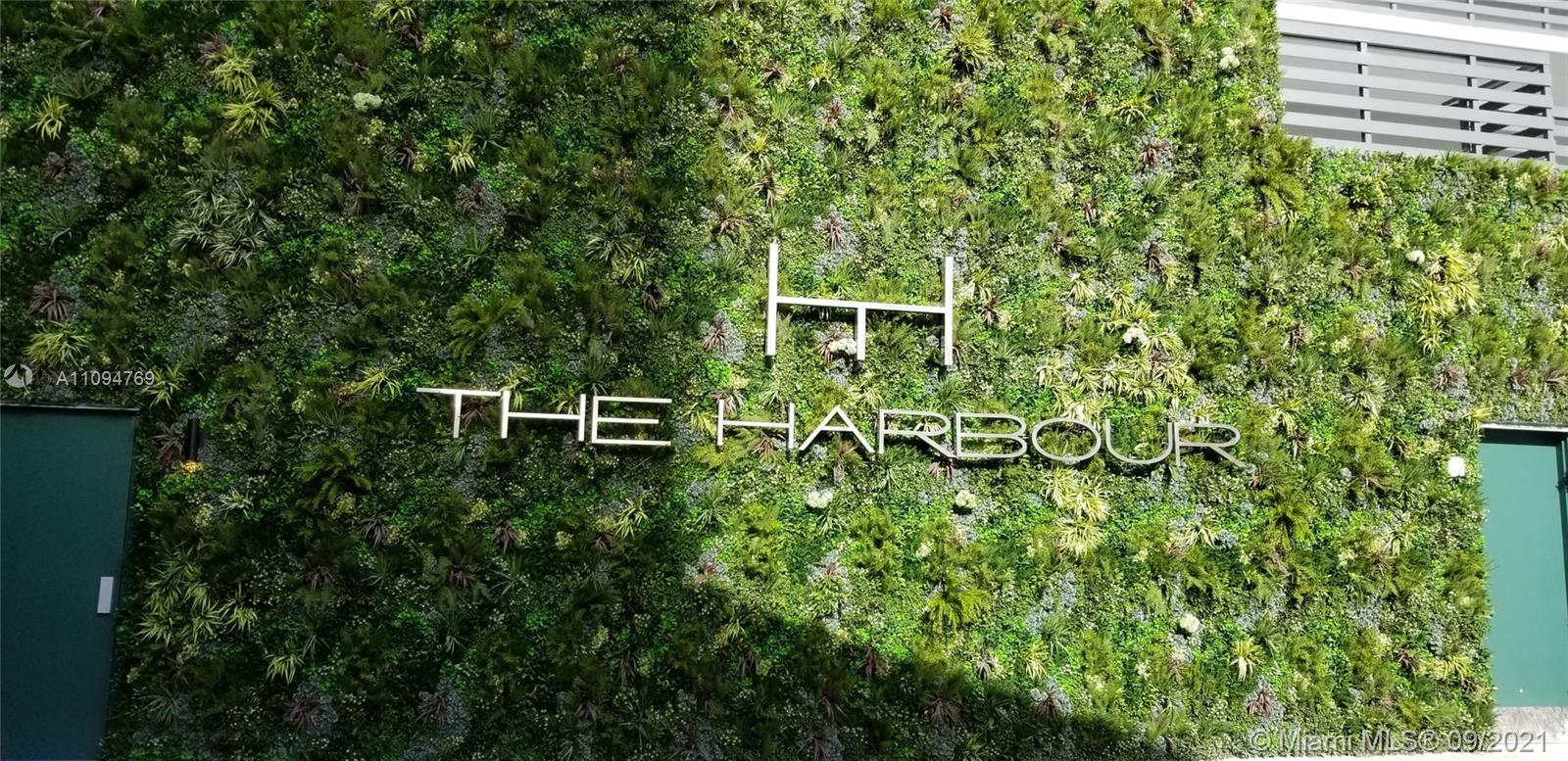 The Harbour #2705 - 16385 Biscayne Blvd #2705, North Miami Beach, FL 33160
