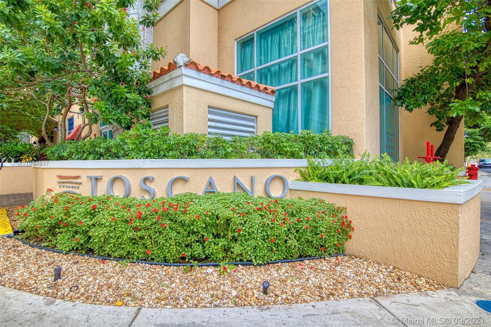Toscano #425N - 7355 SW 89th St #425N, Miami, FL 33156
