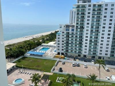 Carriage Club North Tower #1118 - 5005 Collins Ave #1118, Miami Beach, FL 33140