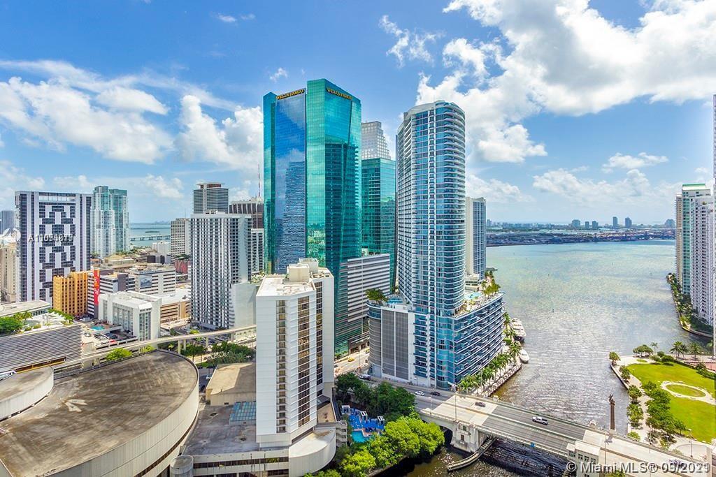 Brickell on the River North Tower #4218 - 31 SE 5th St #4218, Miami, FL 33131