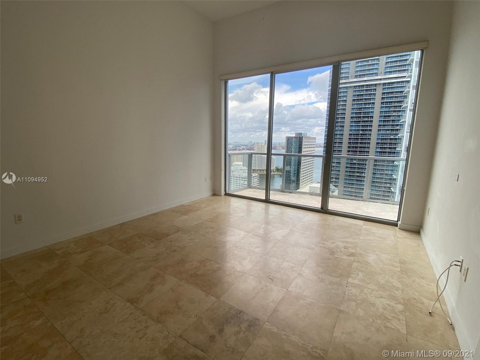 1060 Brickell East Tower #3308 - 1050 Brickell Ave. #3308, Miami, FL 33131