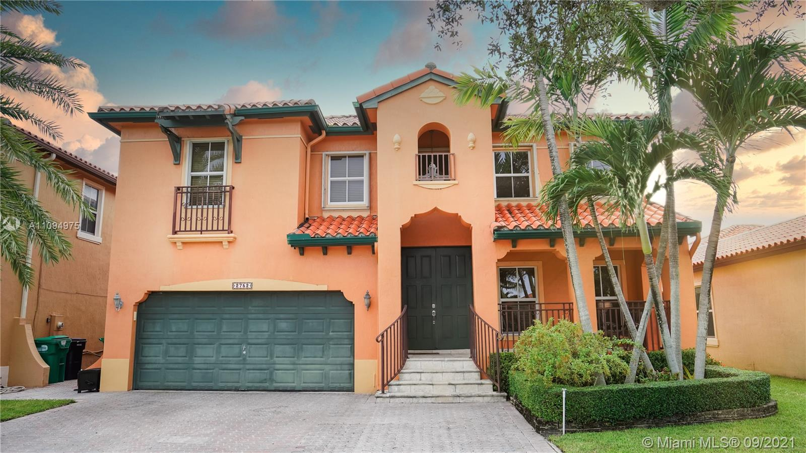 Single Family Home,For Sale,2752 SW 152nd Ct, Miami, Florida 33185,Brickell,realty,broker,condos near me