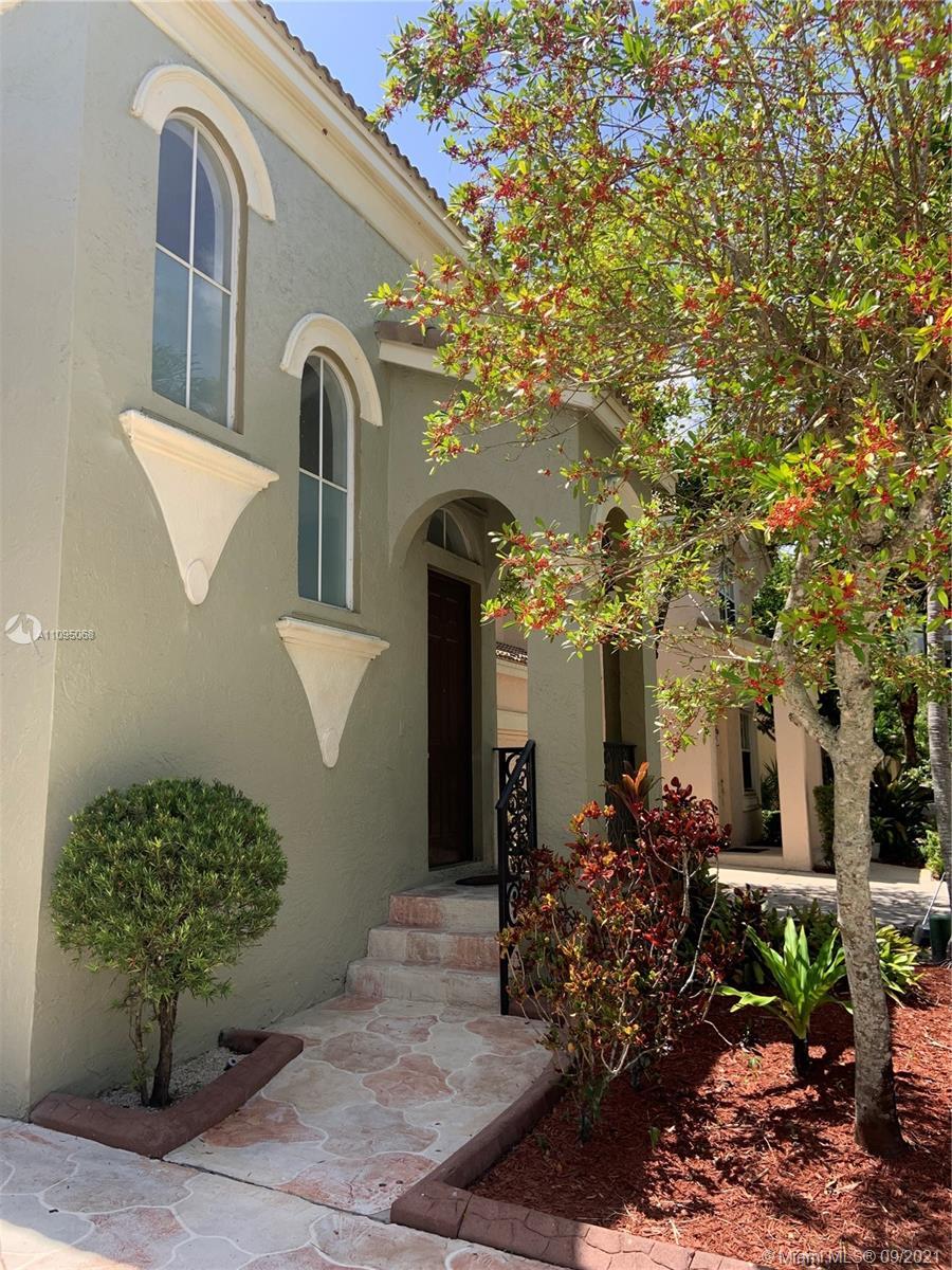 Riviera Isles - 15806 SW 48th Mnr, Miramar, FL 33027