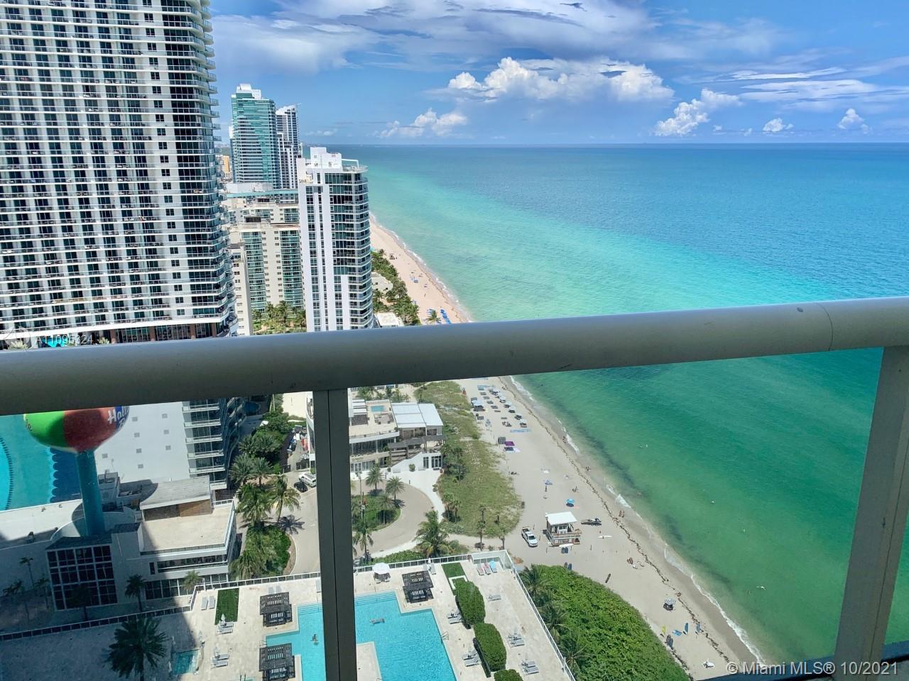 Beach Club II #3012 - 1830 S Ocean Dr #3012, Hallandale Beach, FL 33009