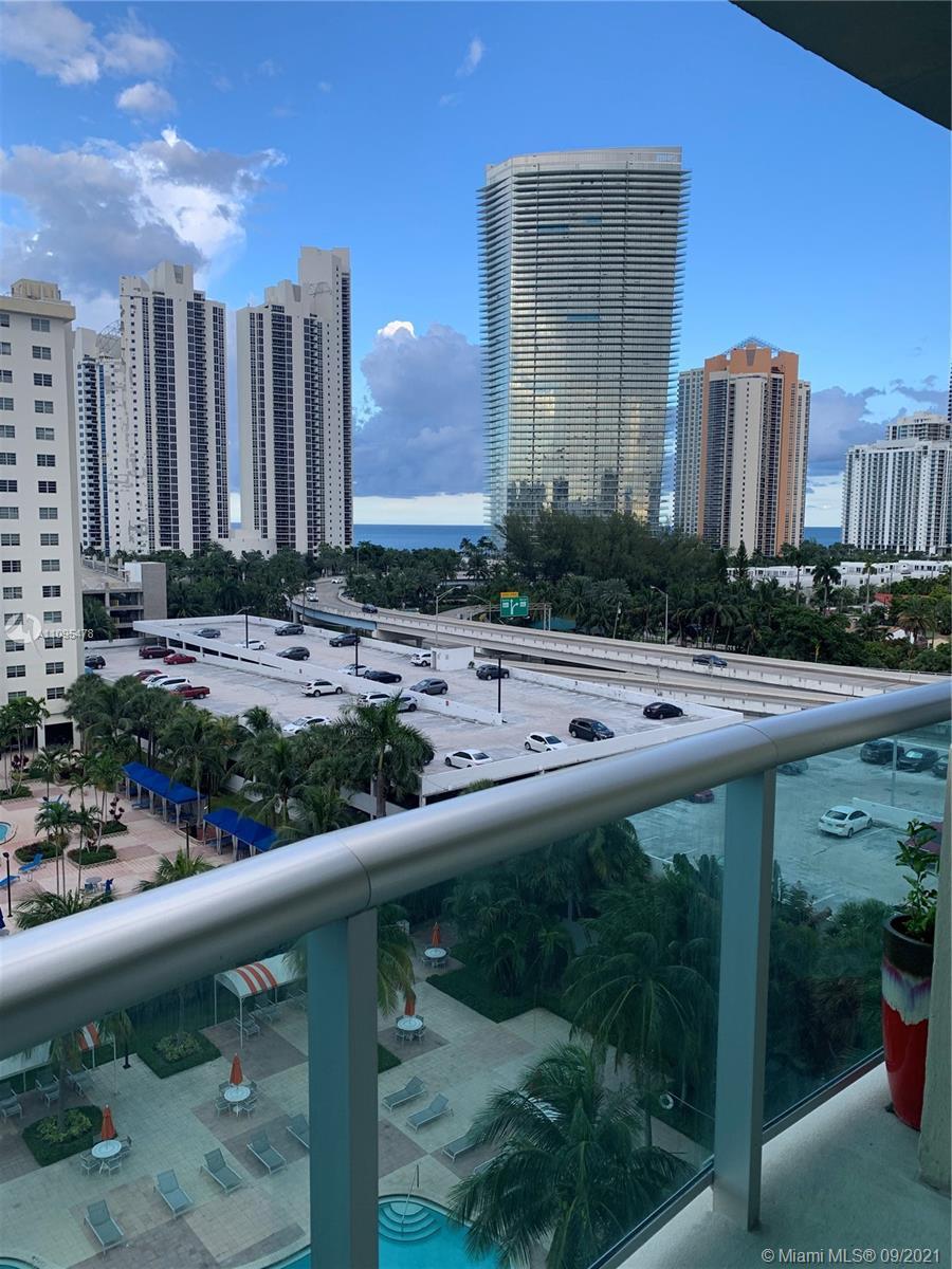 Ocean View B #908 - 19380 Collins Ave #908, Sunny Isles Beach, FL 33160