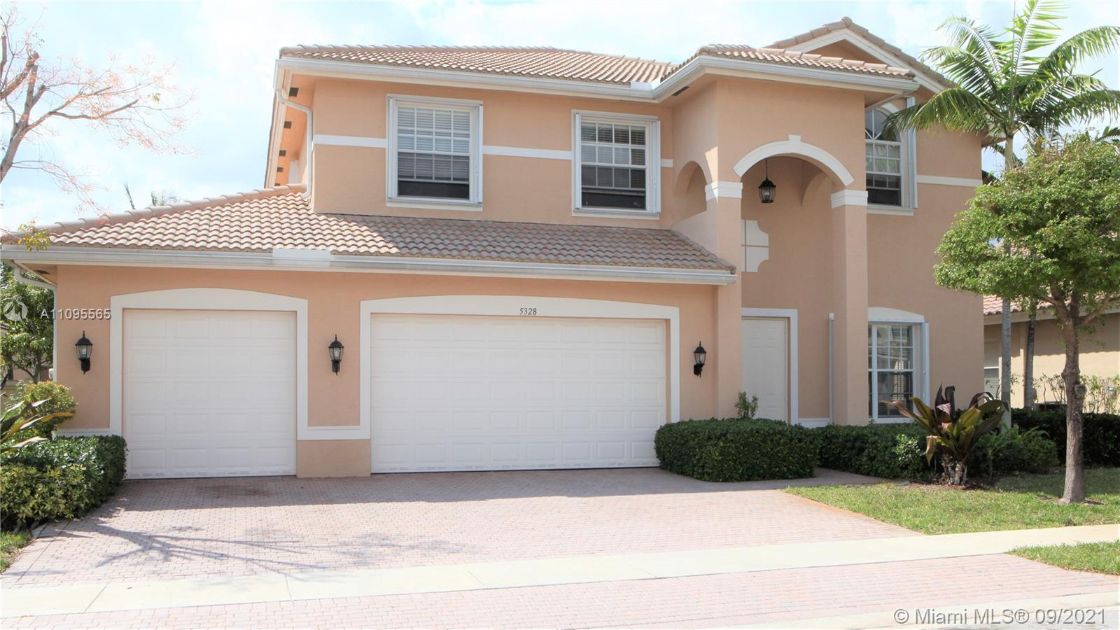 Main property image for  5328 SW 183rd Ave #