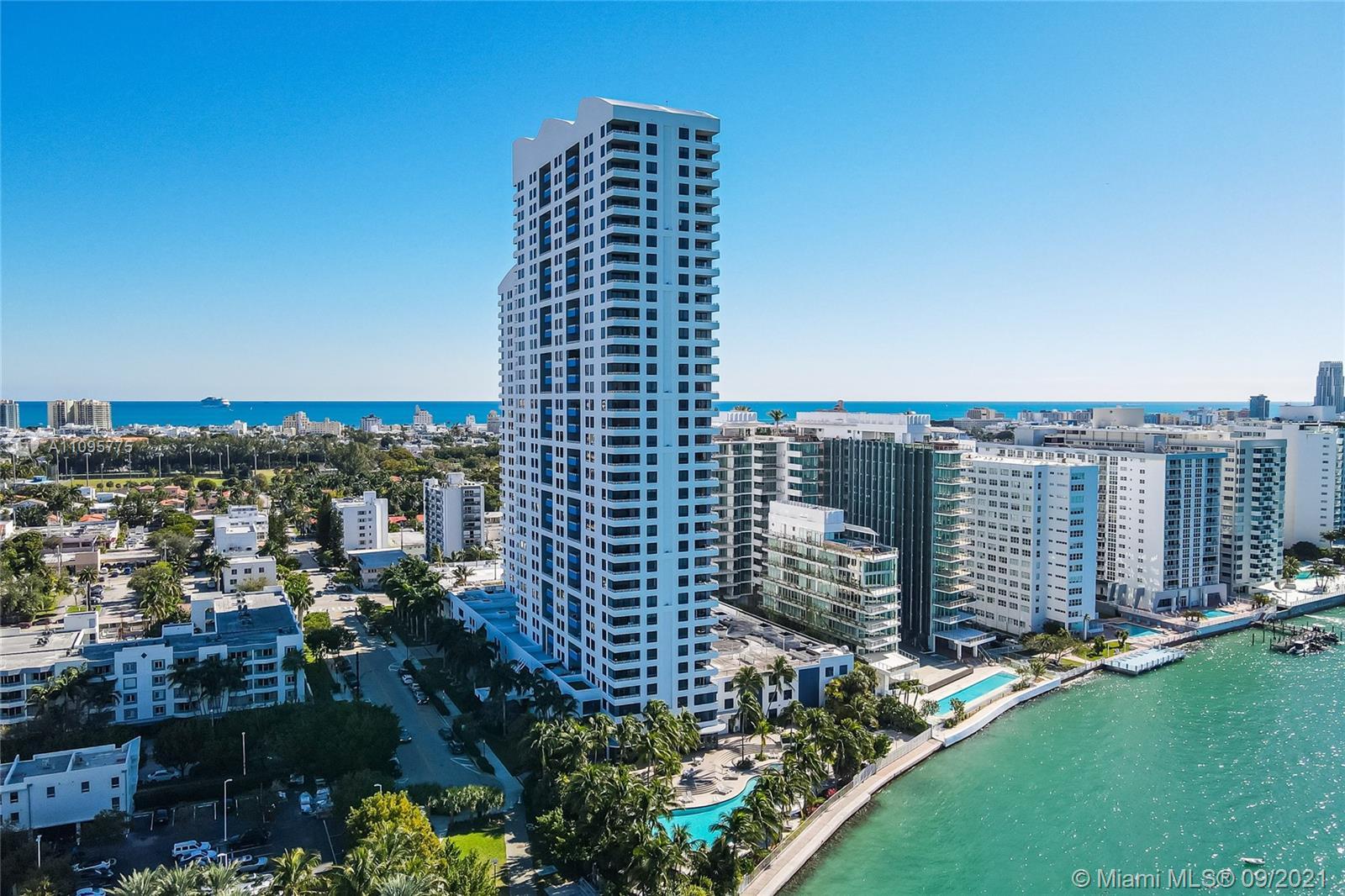 Waverly South Beach #910 - 1330 West Ave #910, Miami Beach, FL 33139
