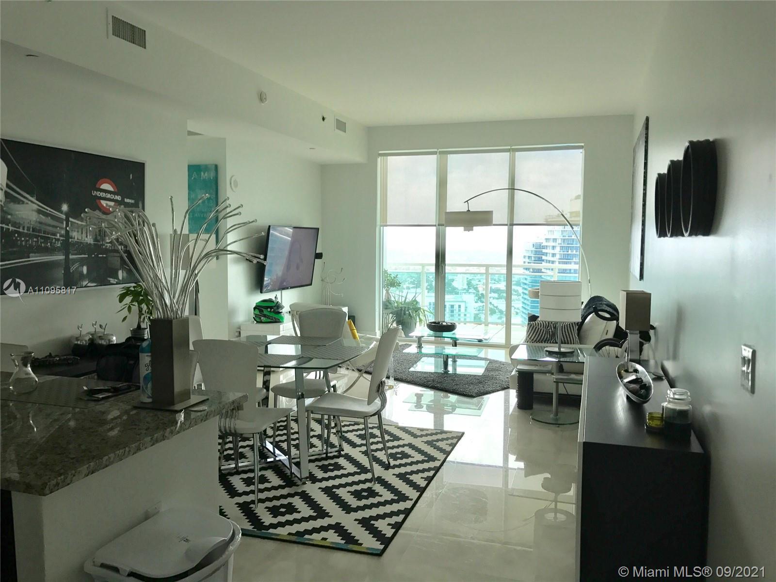 The Plaza on Brickell 1 #5001 - 950 Brickell Bay Dr #5001, Miami, FL 33131