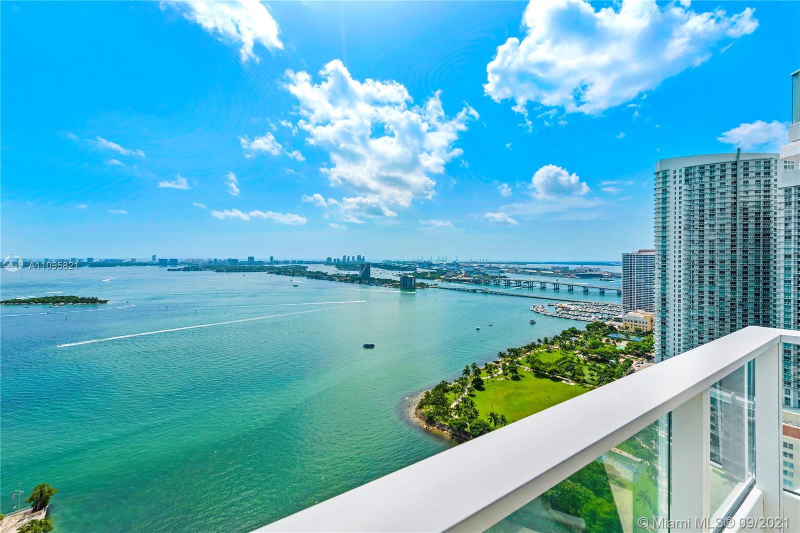 Paramount Bay #3301 - 2020 N Bayshore Dr #3301, Miami, FL 33137