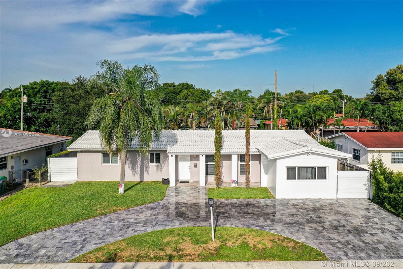 Greyknoll Estates - 19440 NE 18th Pl, Miami, FL 33179