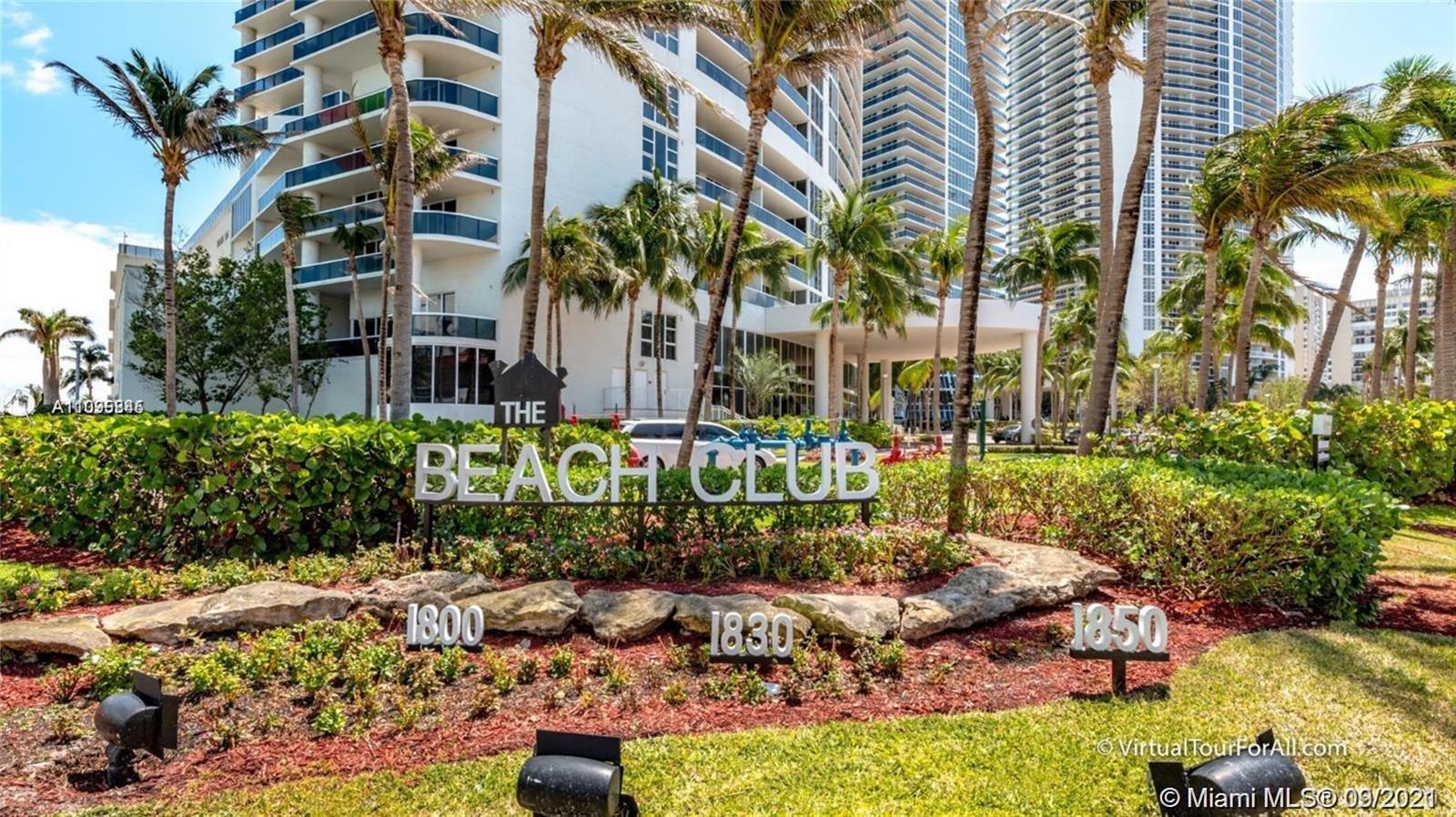 Beach Club III #3004 - 1800 S Ocean Dr #3004, Hallandale Beach, FL 33009