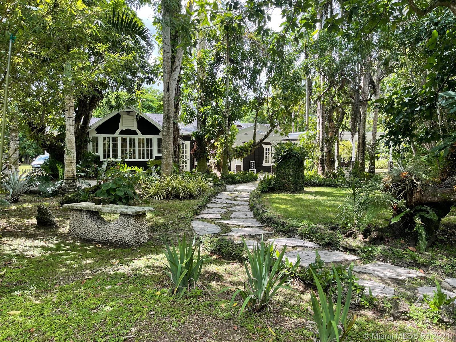 Single Family Home For Sale restored redland 3 acres,REDLAND 3 ACRES4,