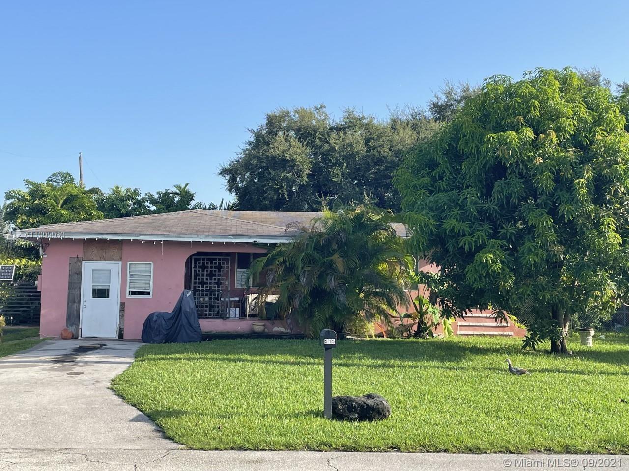 Single Family Home,For Sale,515 NW 88th St, El Portal, Florida 33150,Brickell,realty,broker,condos near me
