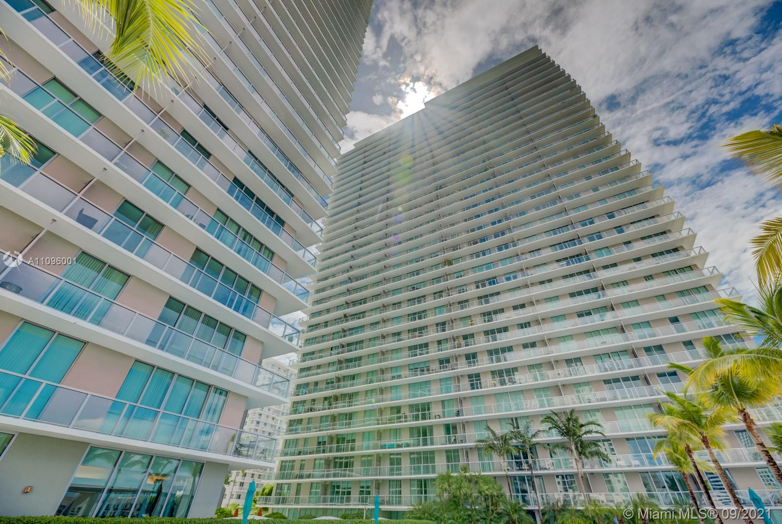 Axis on Brickell South Tower #2010-S - 79 SW 12th St #2010-S, Miami, FL 33130