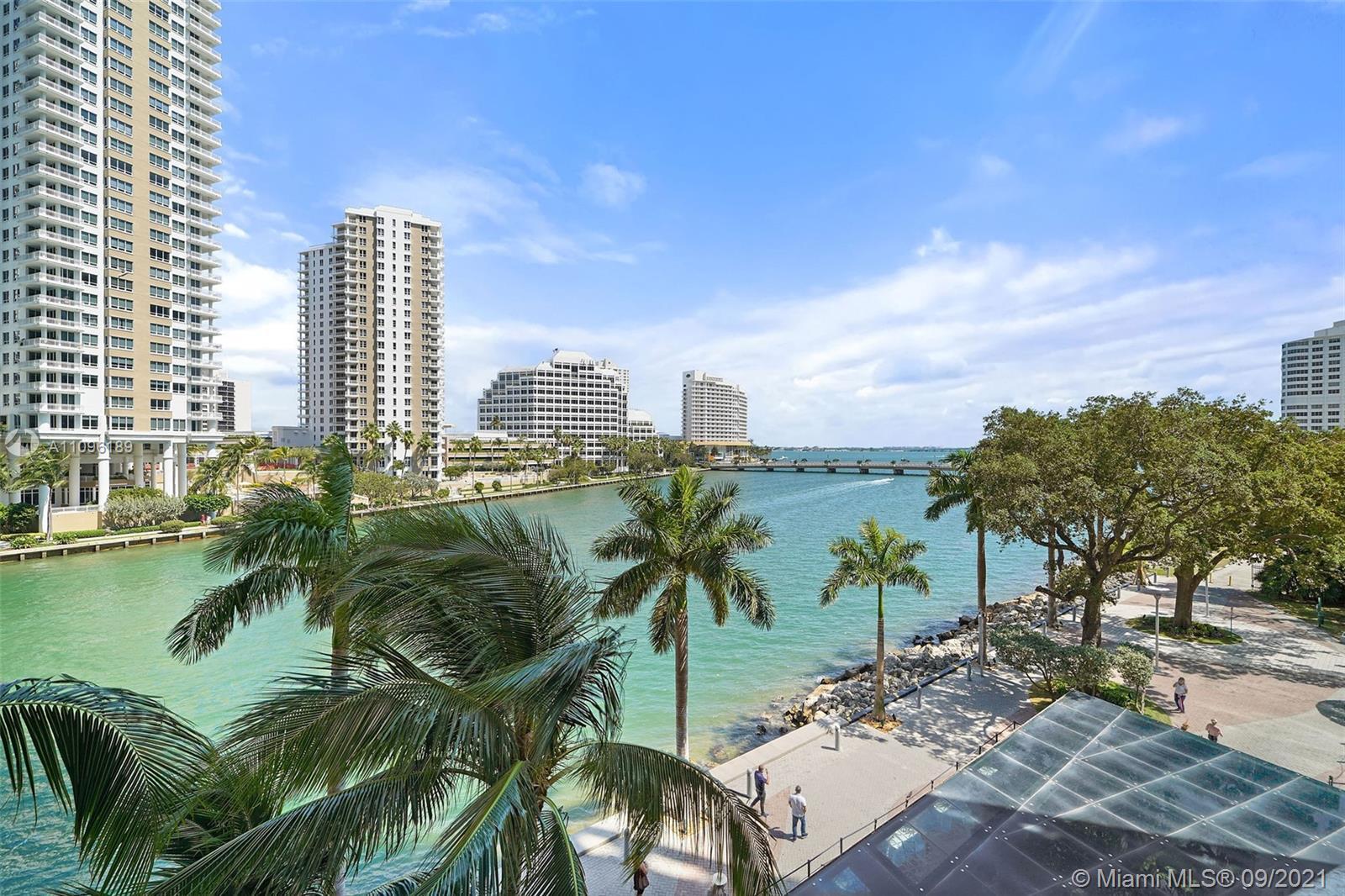 Icon Brickell 2 #402 - 495 Brickell Ave #402, Miami, FL 33131