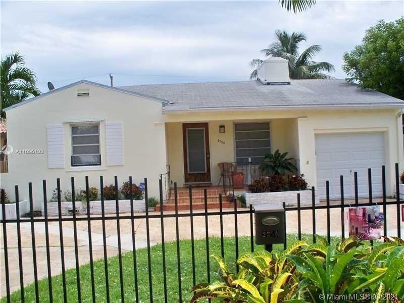 Silver Bluff - 2350 SW 24 ST, Miami, FL 33145