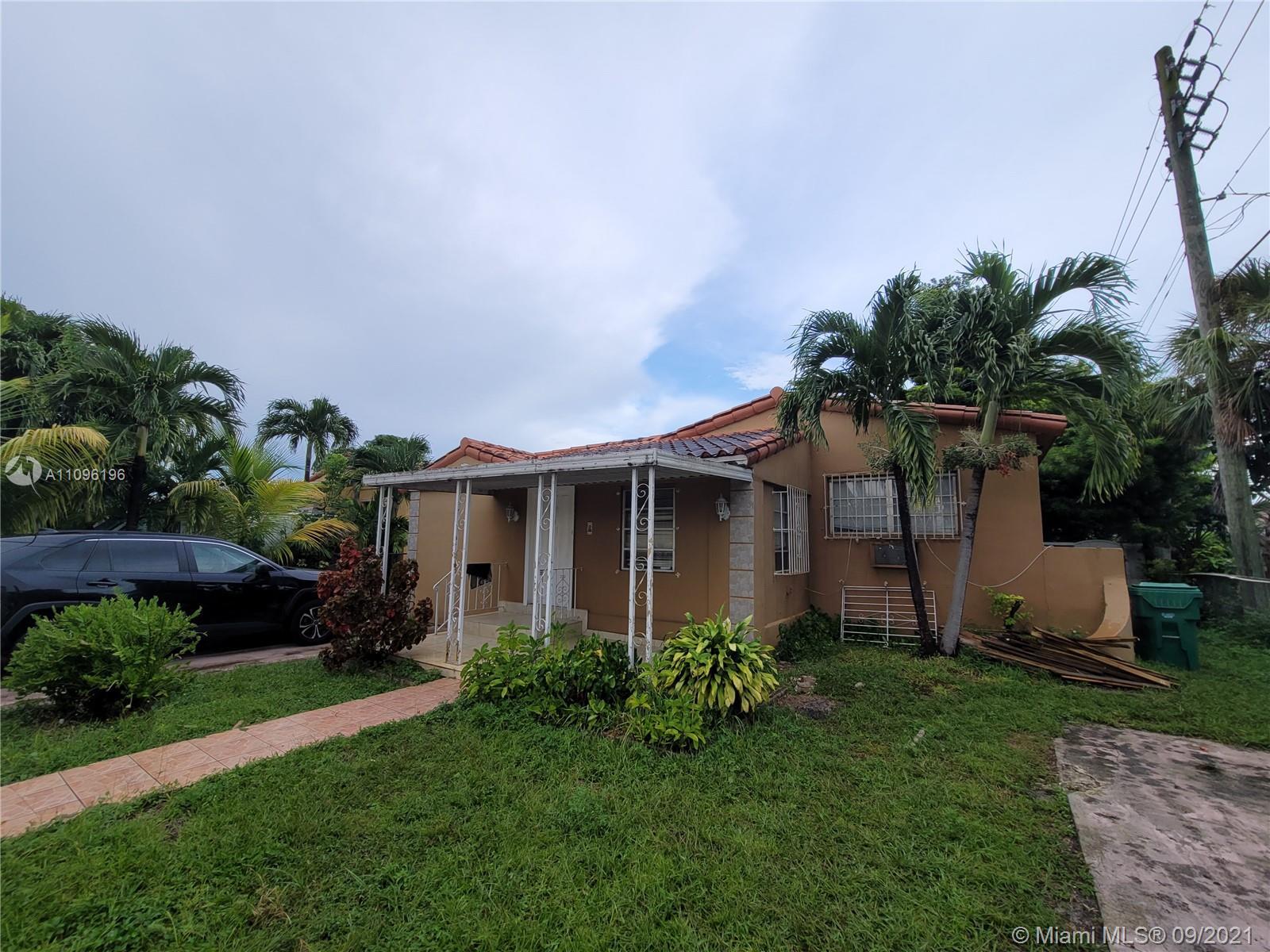 Winona Park - 55 NW 67th Ave, Miami, FL 33126