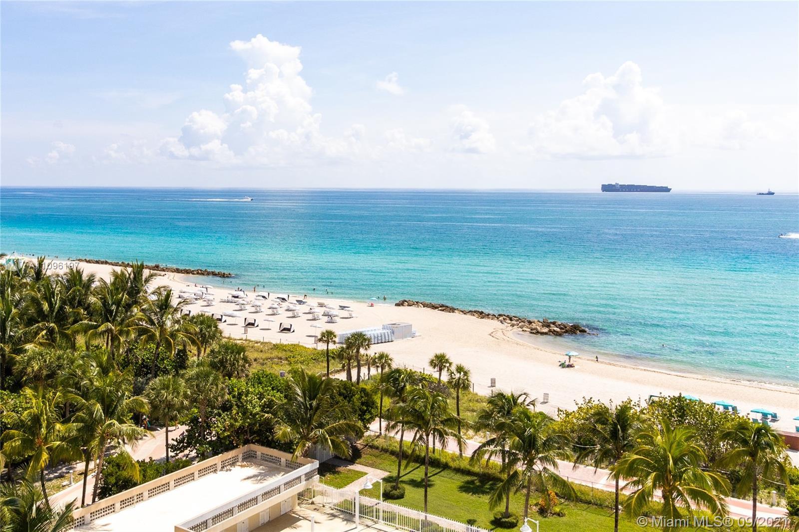 Triton Tower #1029 - 2899 Collins Ave #1029, Miami Beach, FL 33140
