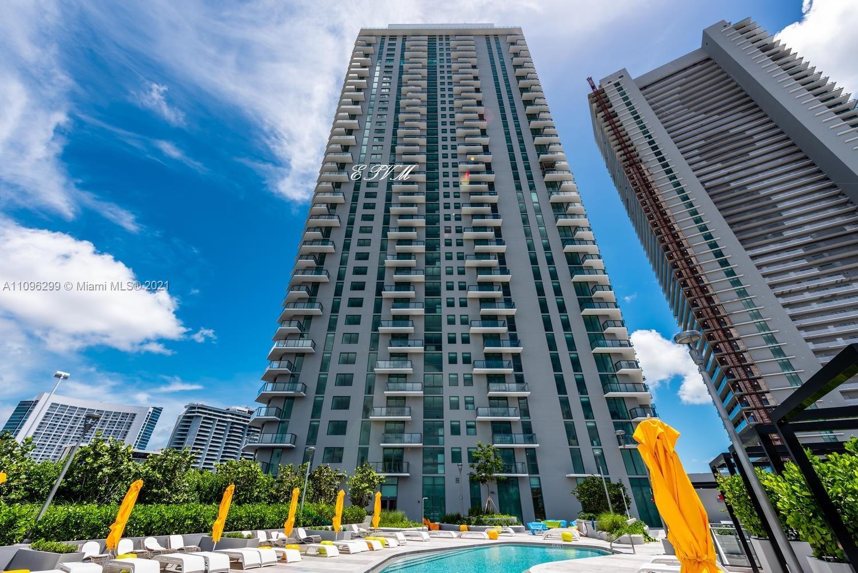 Paraiso Bayviews #609 - 501 NE 31 #609, Miami, FL 33137