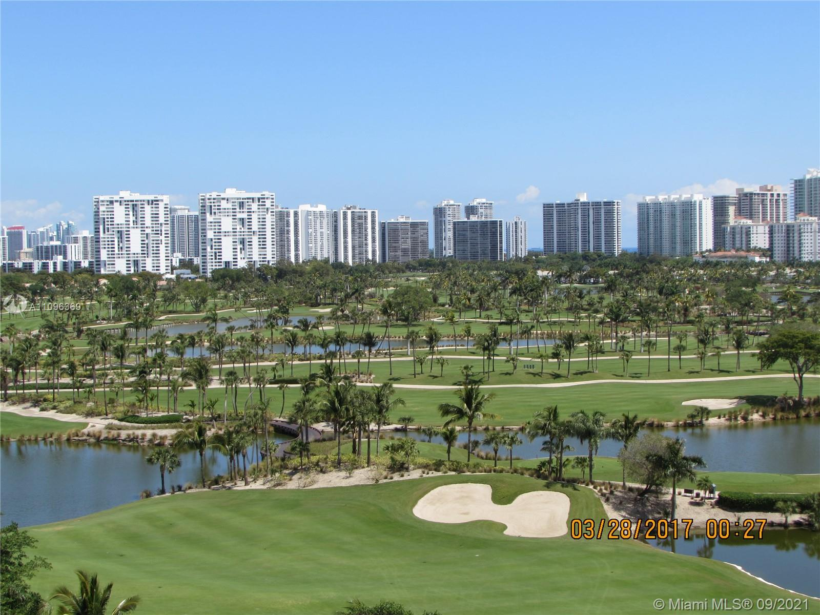 Turnberry on the Green #1015 - 19501 W Country Club Dr #1015, Aventura, FL 33180