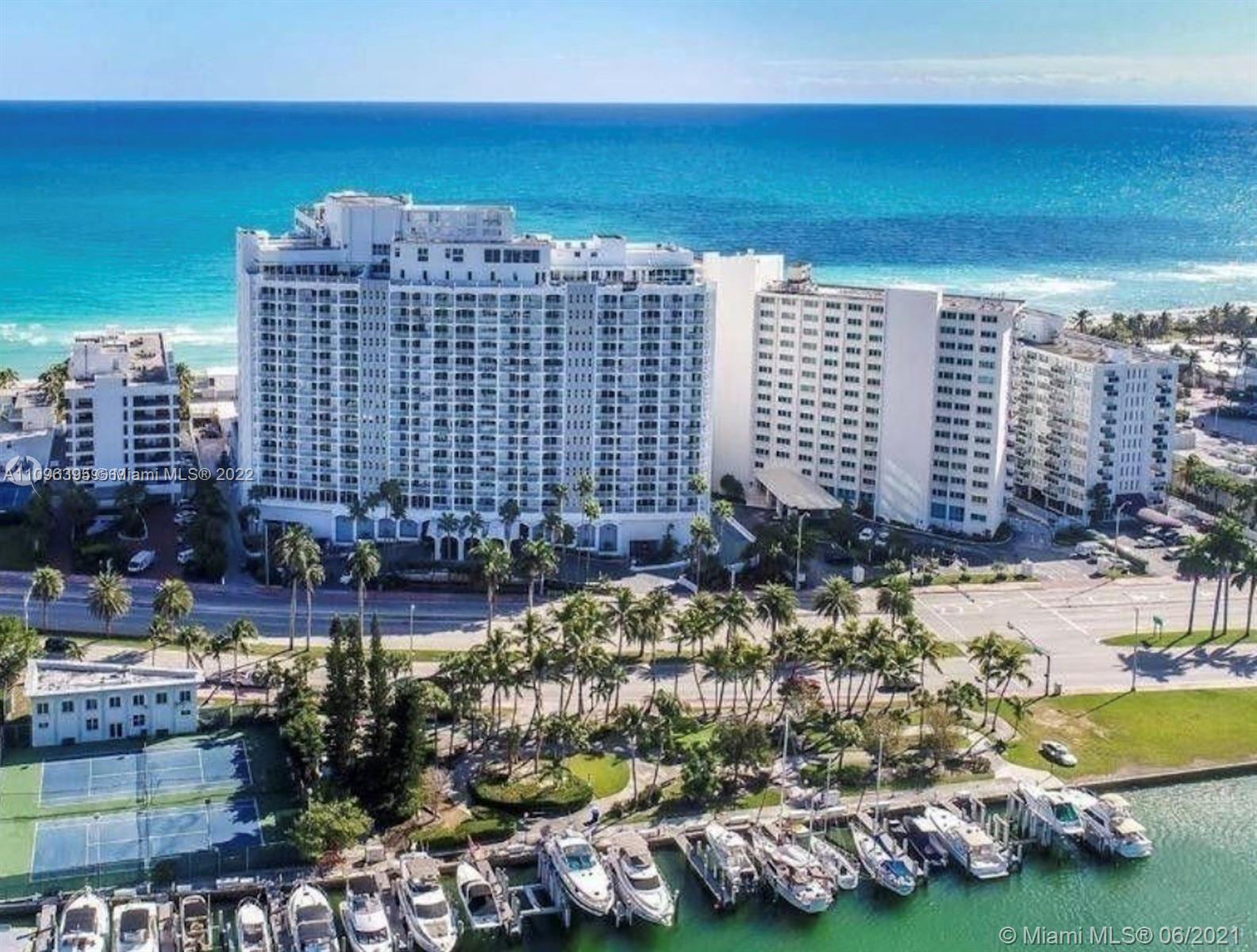 Carriage House #828 - 5401 Collins Ave #828, Miami Beach, FL 33140