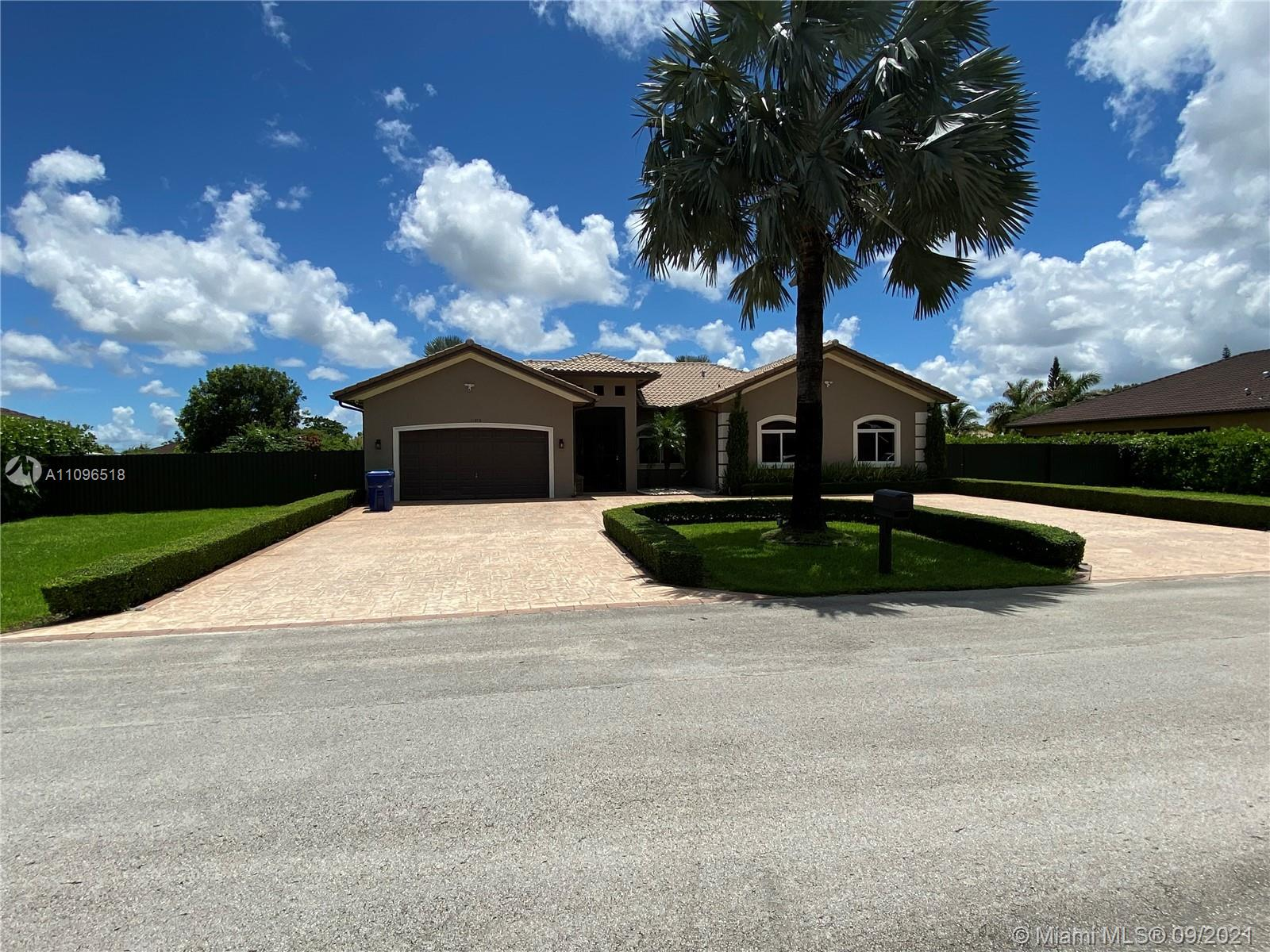 Single Family Home,For Sale,15360 SW 276th St, Homestead, Florida 33032,Brickell,realty,broker,condos near me