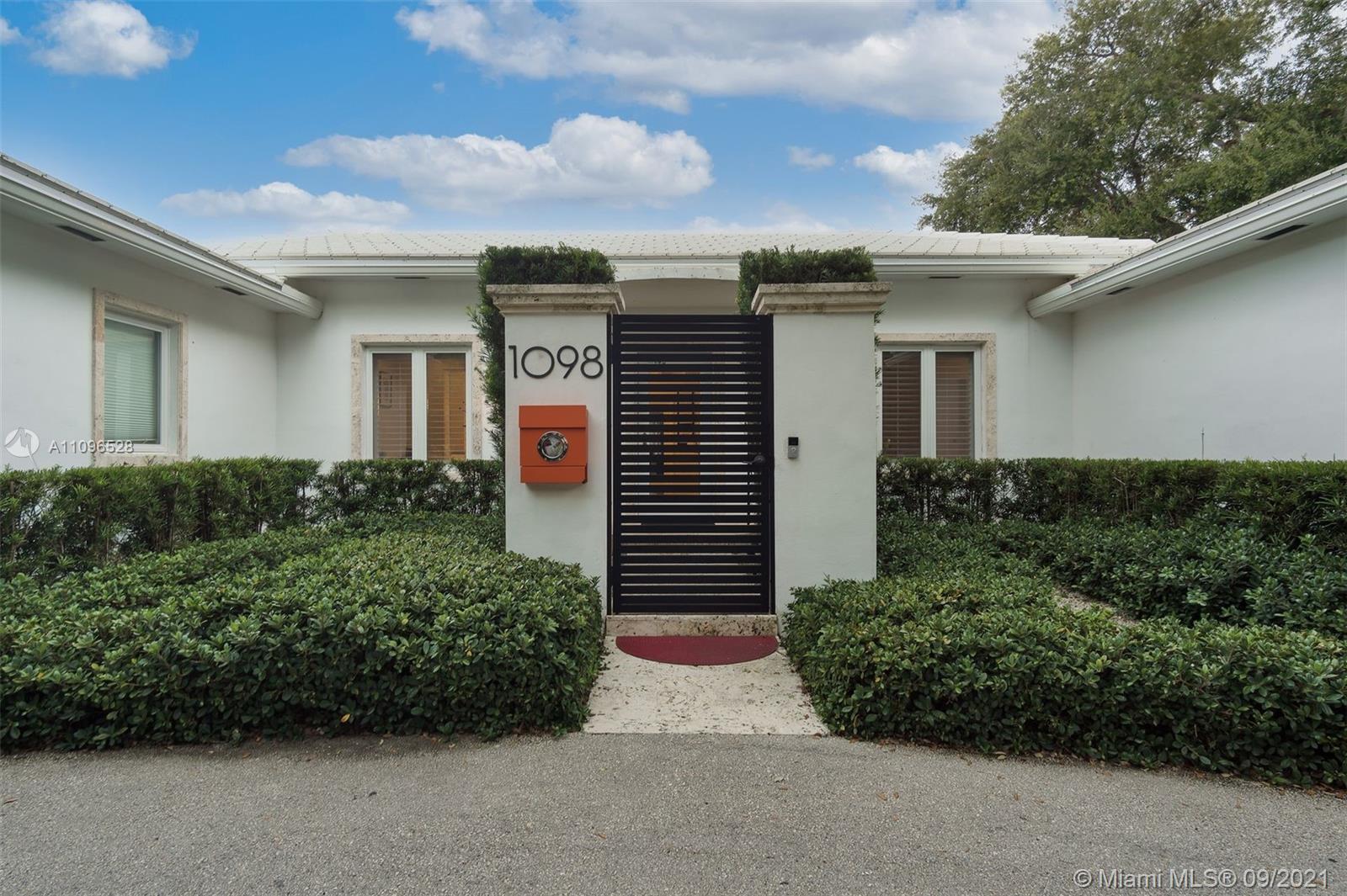 Miami Shores - 1098 NE 99th St, Miami Shores, FL 33138