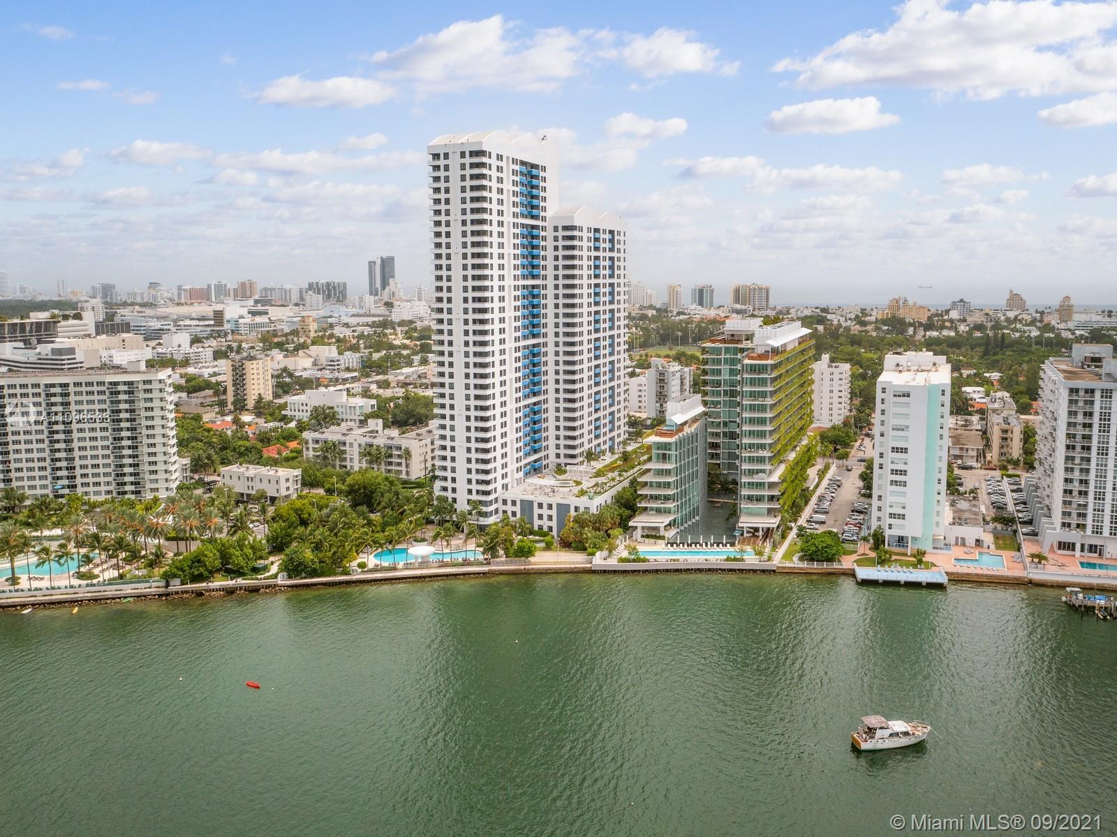 Waverly South Beach #1612 - 1330 West Ave #1612, Miami Beach, FL 33139