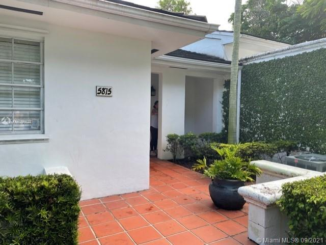 Single Family Home,For Rent,5815 Turin St #1, Coral Gables, Florida 33146,Brickell,realty,broker,condos near me